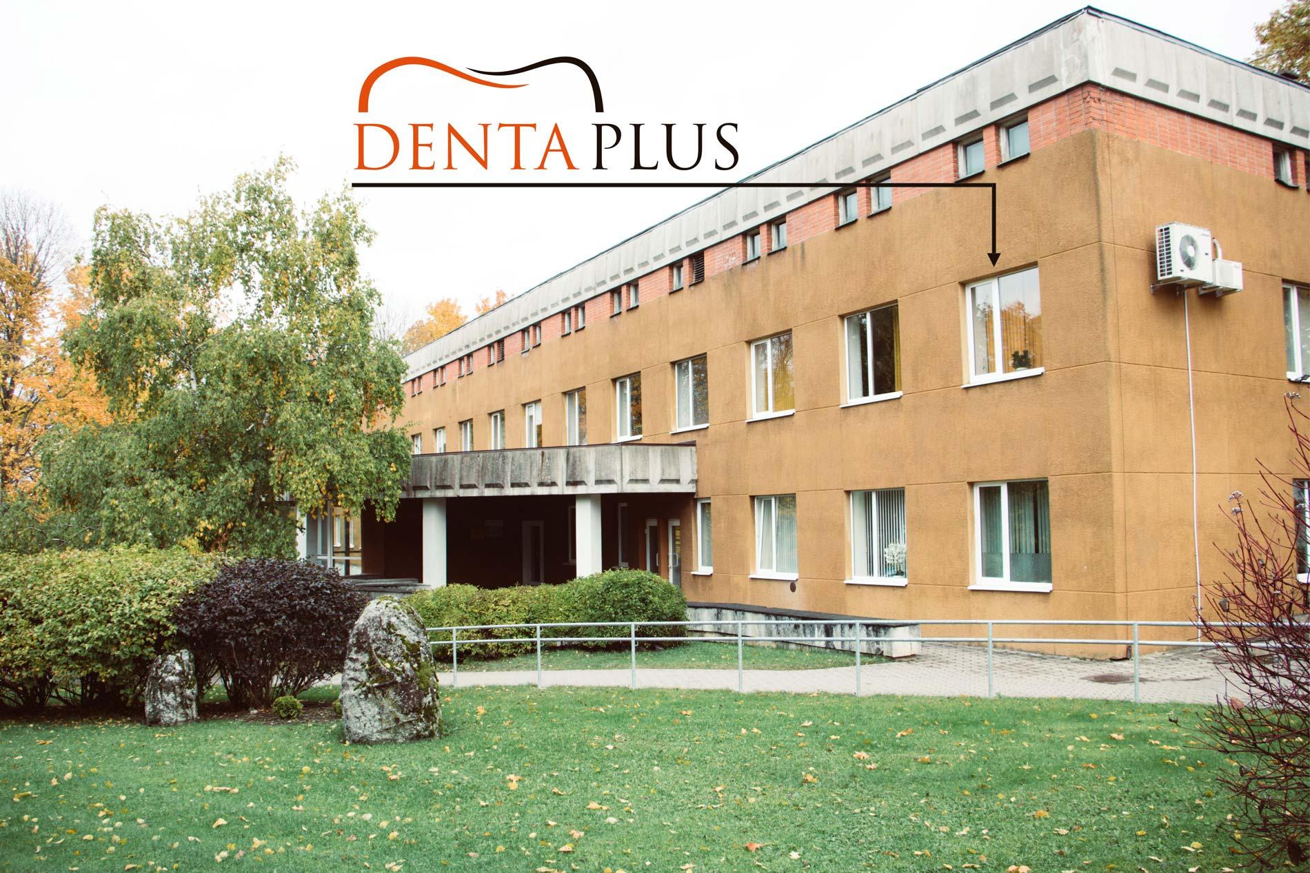 Kontakti | Denta Plus